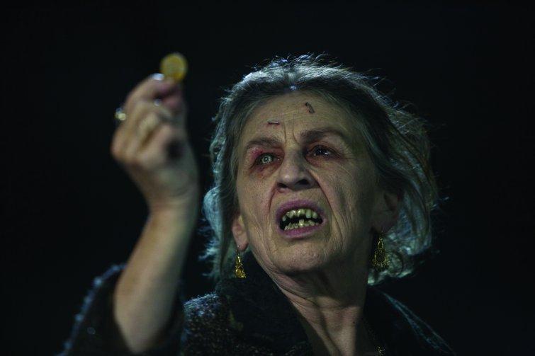 filme de bruxa - dica