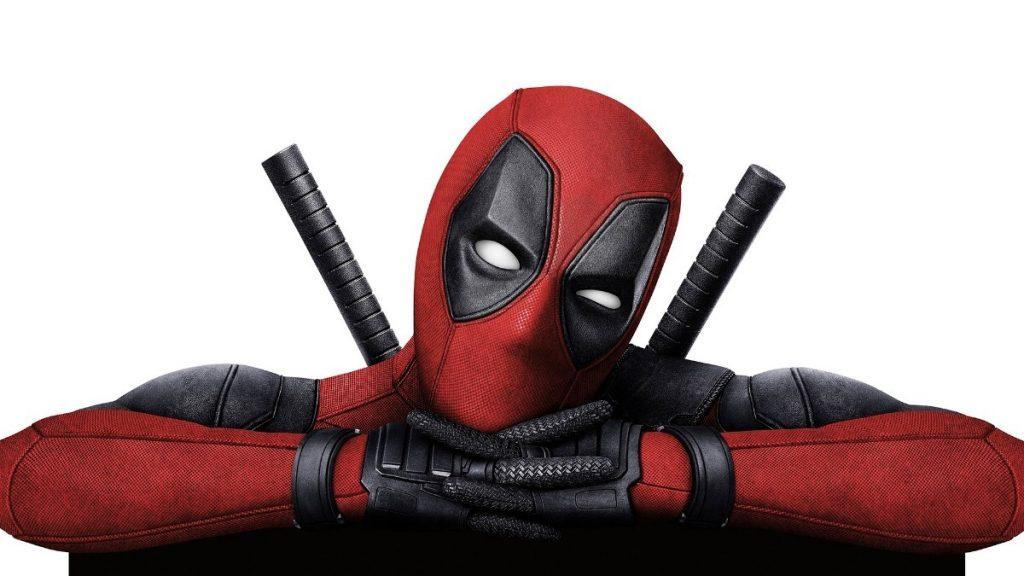 Deadpool no filme de ação, aventura e muita comédia
