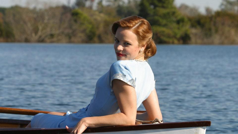 protagonista do filme diário de uma paixão em um barco - filme de 2004