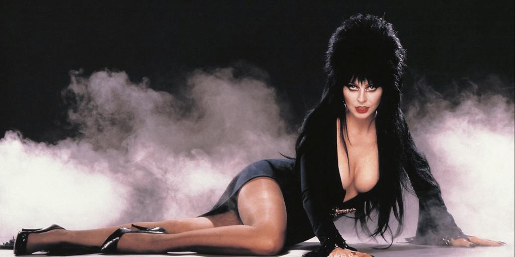 filme Elvira - A rainha das trevas - filme de bruxa