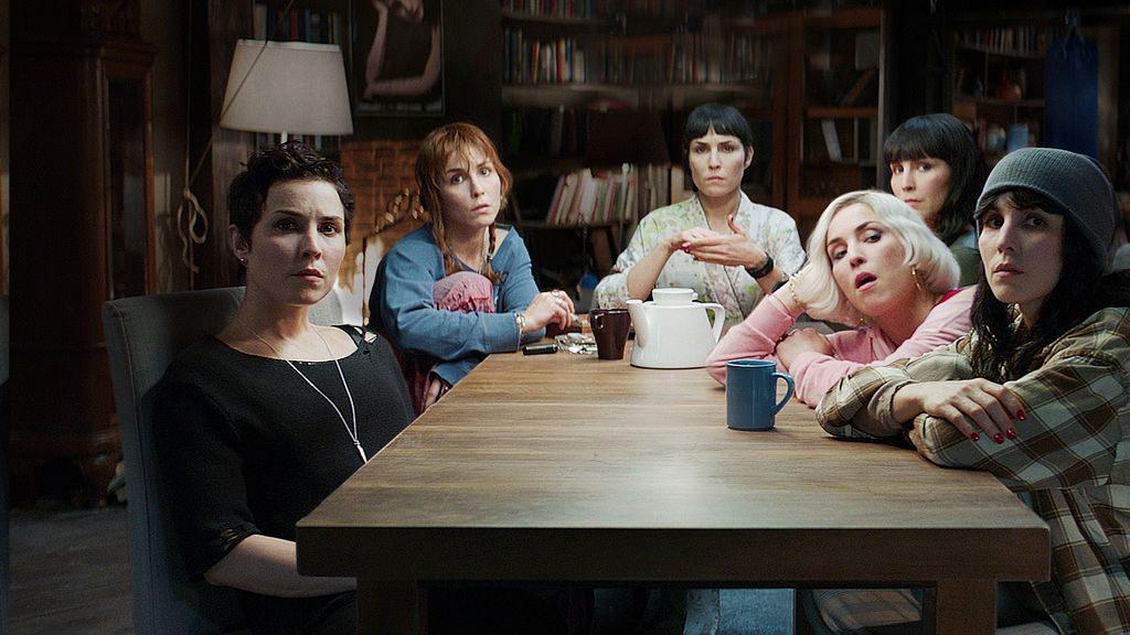 seis irmãs do filme onde está segunda - filme de ação