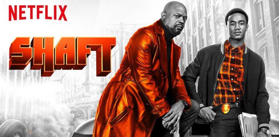 Filme Shaft Netflix