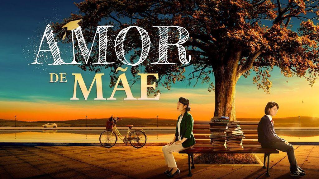 capa do filme amor de mãe