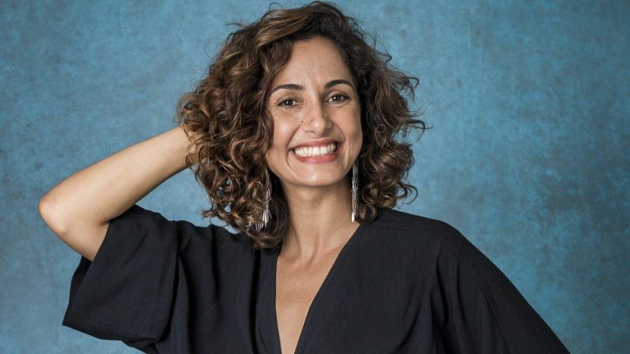 foto da atriz camila pitanga