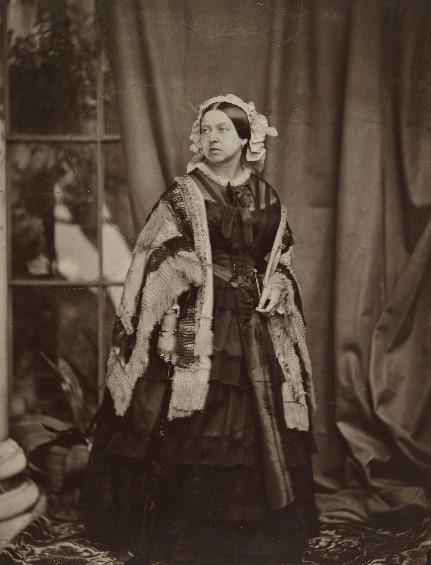 foto da Vitória do Reino Unido
