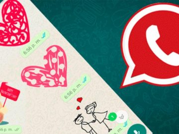 conversa com o crush no celular