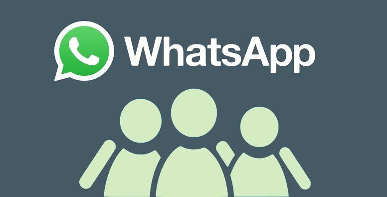 imagem representando grupos do whatsapp