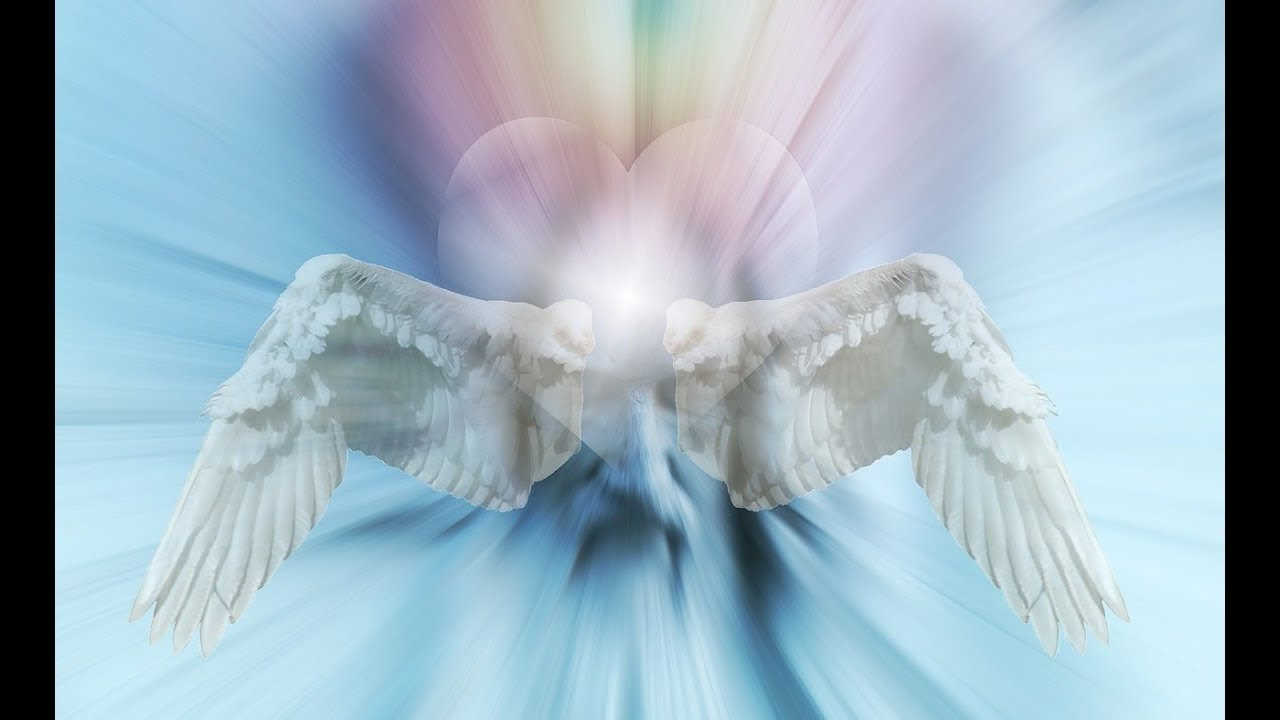 asas iluminadas de são miguel arcanjo