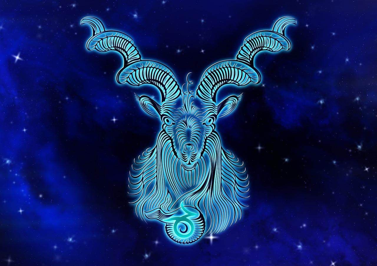 imagem representando o signo de quem nasce em janeiro capricórnio