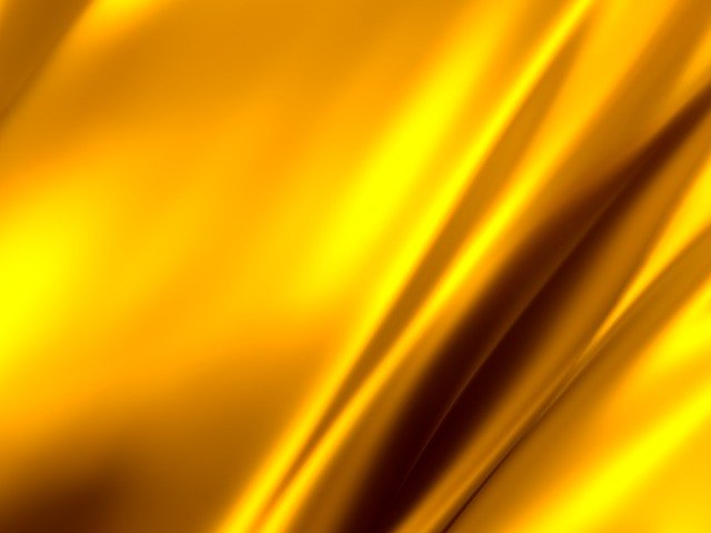 fundo dourado